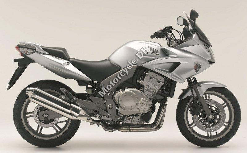 Honda CBF 1000 2006 29487