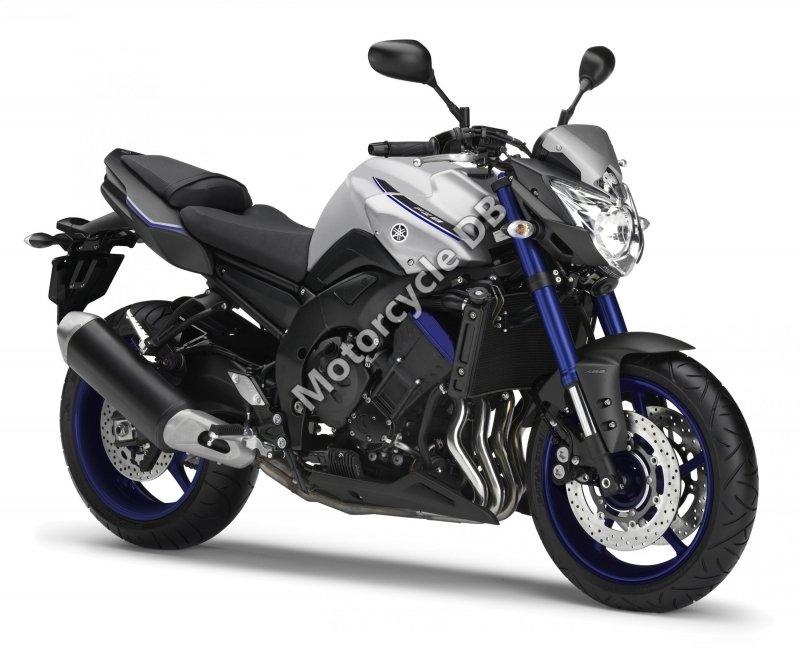 Yamaha FZ8 2015 26737