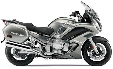 Yamaha FJR1300AS 2013 23302