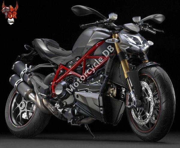 Ducati Streetfighter S 2012 22347