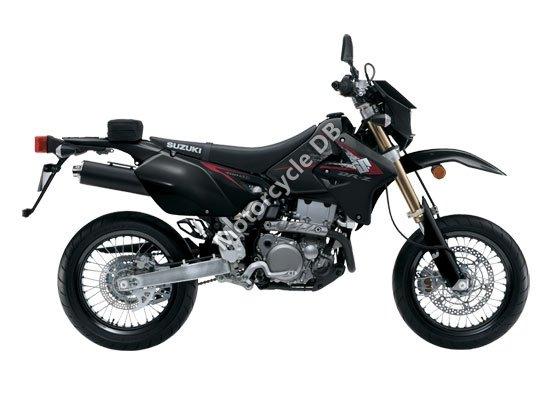 Suzuki DR-Z400SM 2011 4943