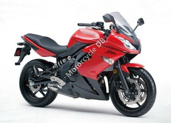 Kawasaki Ninja 400R ABS 2013 22878