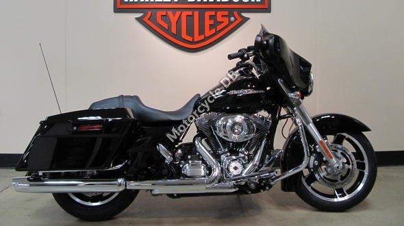 Harley-Davidson Street Glide 2013 22762