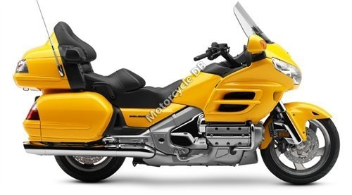 Honda Gold Wing Airbag 2010 20710