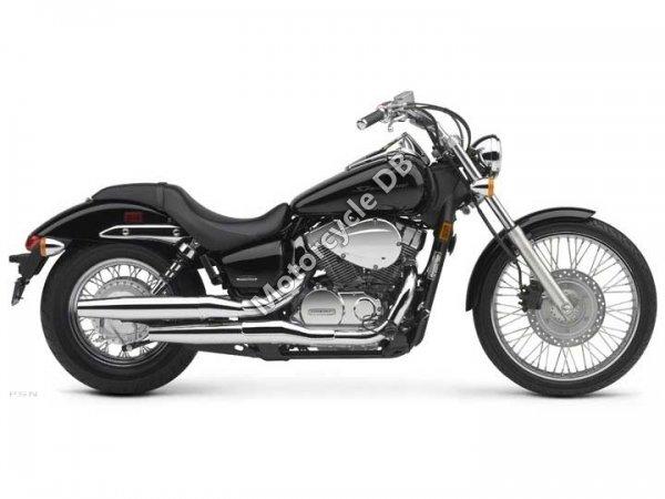 Honda Shadow Spirit 750 2008 16707