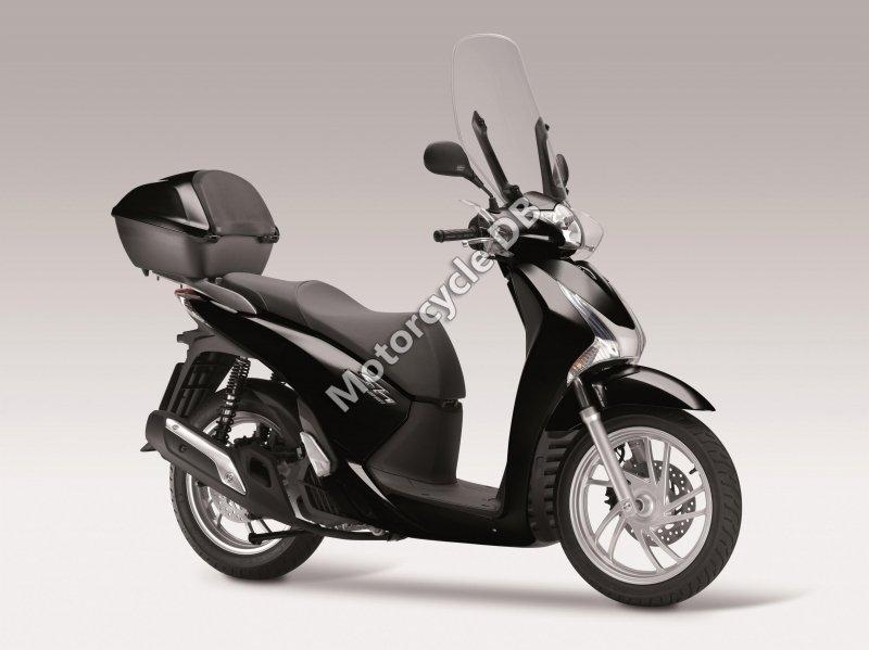 Honda SH125i 2013 30364