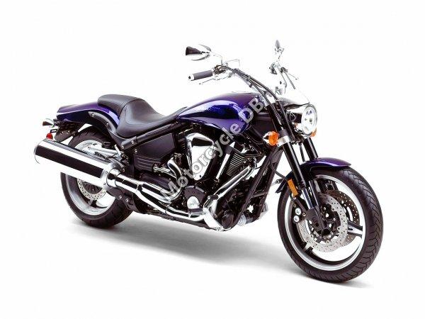 Yamaha Road Star 2012 22051