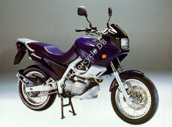 BMW F 650 1994 7666