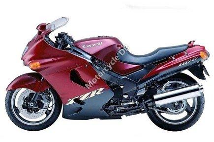 Kawasaki ZZ-R 1100 1990 17151