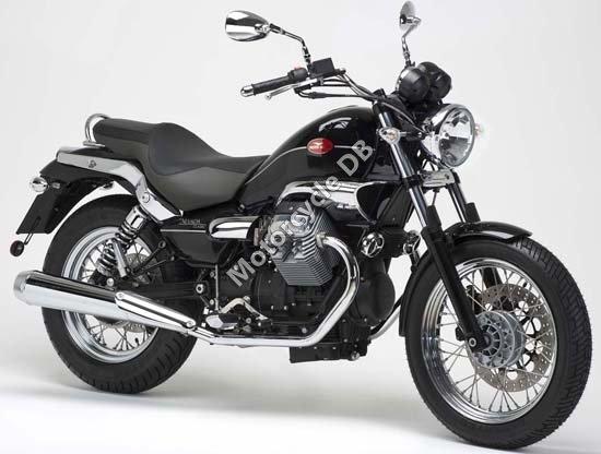 Moto Guzzi Nevada 750 1998 12027