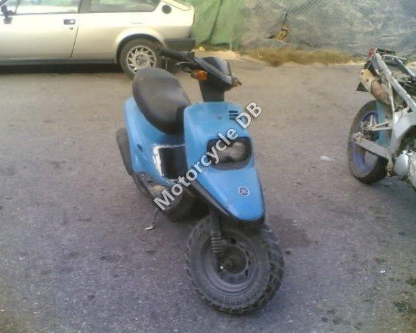 Yamaha BWs Next Generation 2007 14309