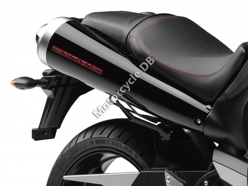 Yamaha MT-01 2011 26132