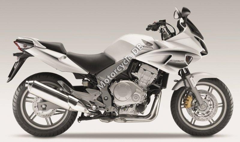 Honda CBF 1000 2006 29486