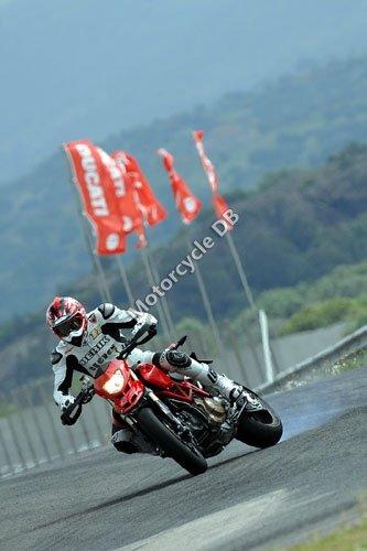 Ducati Hypermotard 1100 S 2008 2462