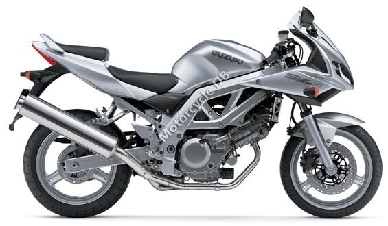 Suzuki SV 650 S 2004 28010