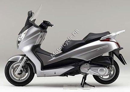 Honda S-Wing 125 2010 11343