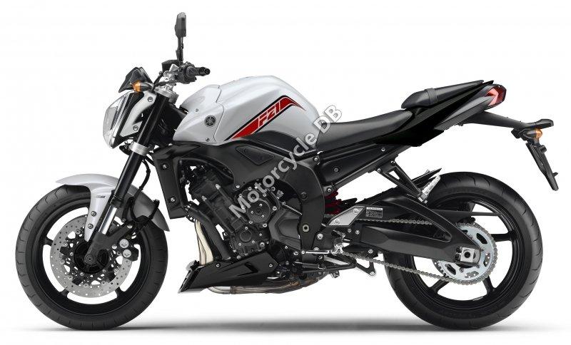 Yamaha FZ1 2012 26784