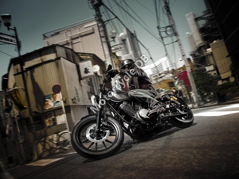 Yamaha XV950R 2015 26454