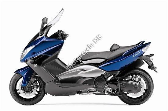 Yamaha TMAX 2009 3865