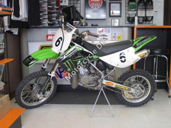 Kawasaki KX 85-II 2004 13268