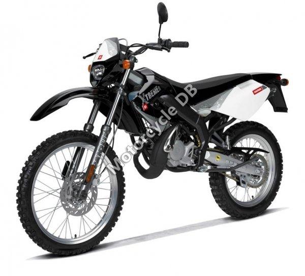 Derbi Senda XTreme 50 R 2008 16321