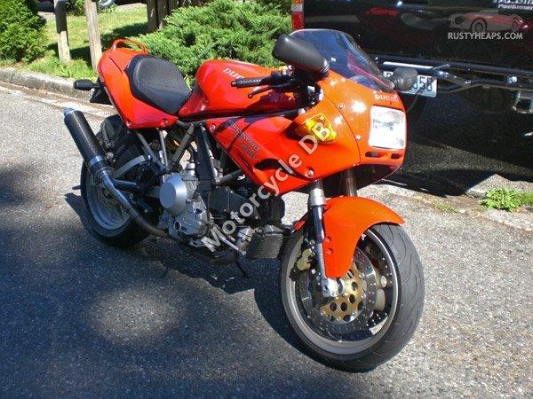 Ducati 900 SS C 1994 6759