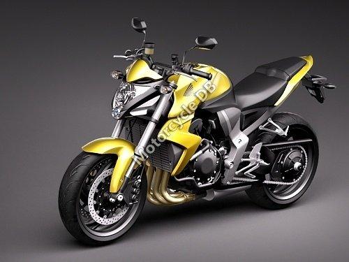 Honda CB1000R 2010 12073