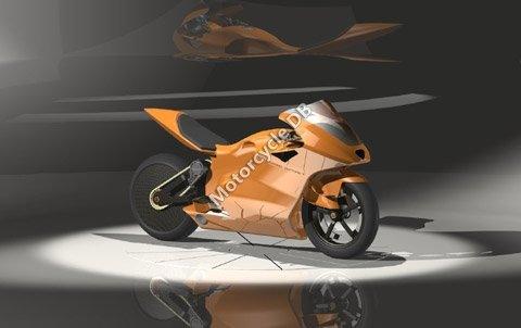 Ecosse Spirit ES1 2011 10397