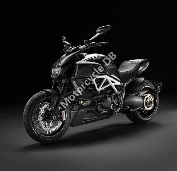 Ducati Diavel 2012 22355