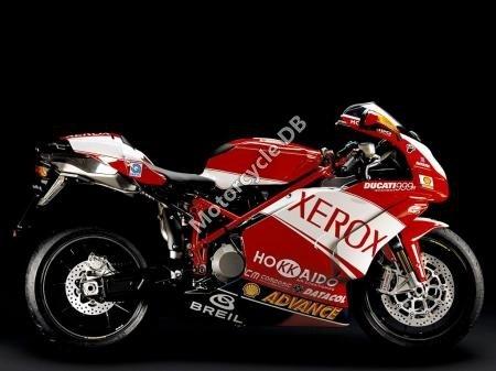 Ducati Superbike 999R Xerox 2006 16901