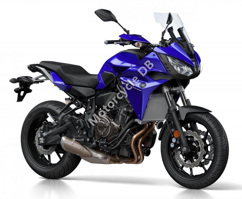 Yamaha Tracer 700 2017 26142