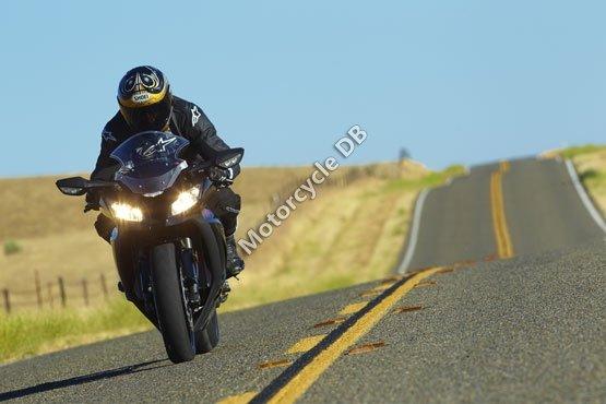 Kawasaki Ninja ZX -10R ABS 2011 4821