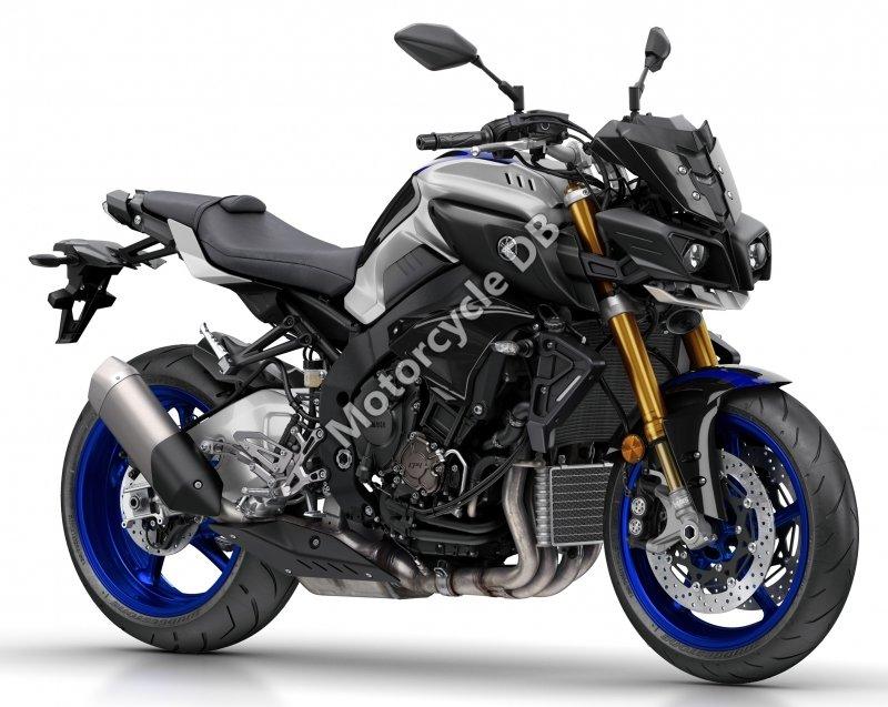 Yamaha MT-10 SP 2018 26103