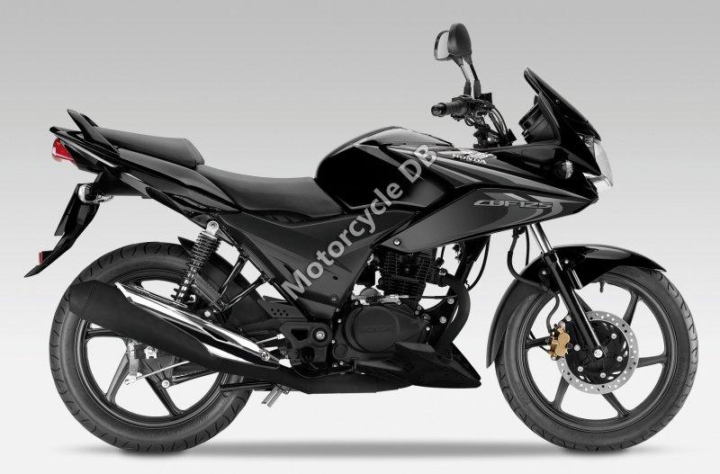 Honda CBF125 2013 30531