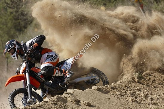 KTM 125 SX 2010 4344