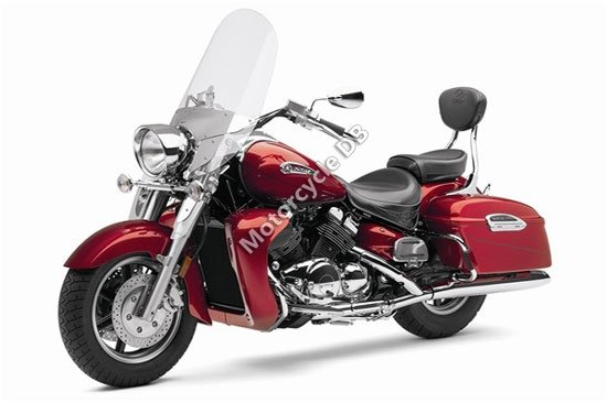 Yamaha Royal Star Tour Deluxe 2009 3853
