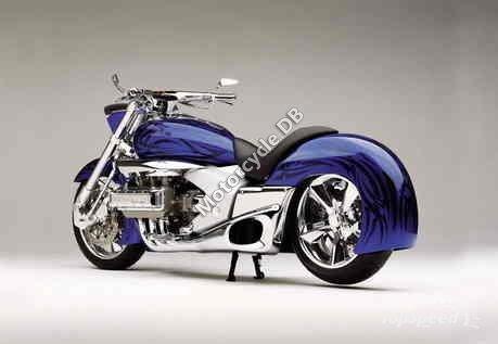 Honda Valkyrie Rune 2004 14427