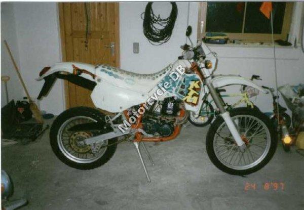KTM Enduro 600 LC 4 1990 15143