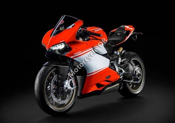 Ducati Superleggera 1199 2014 23407