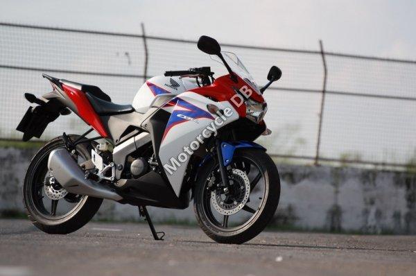 Honda CBF 150 2006 7535