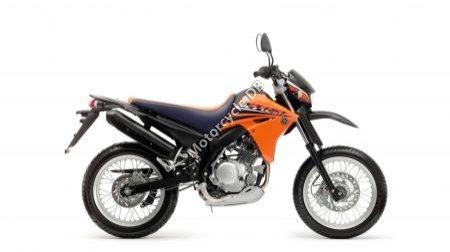 Yamaha XT 125 X 2007 6570