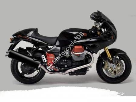 Moto Guzzi 1100 Sport Corsa (2000)