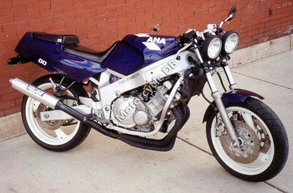 Yamaha FZR 600 1991 20143