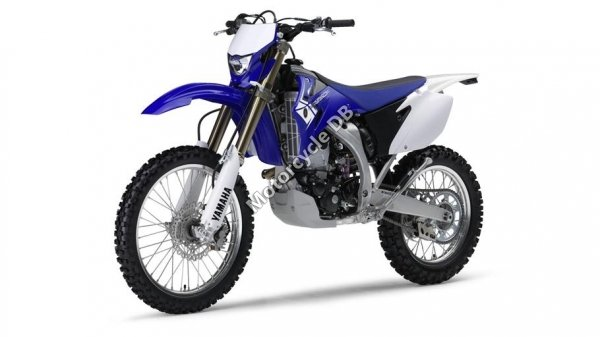 Yamaha WR250F 2013 22908
