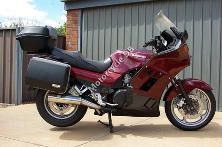 Kawasaki GTR 1000 1994 12904