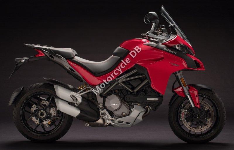 Ducati Multistrada 1260 S 2018 31562