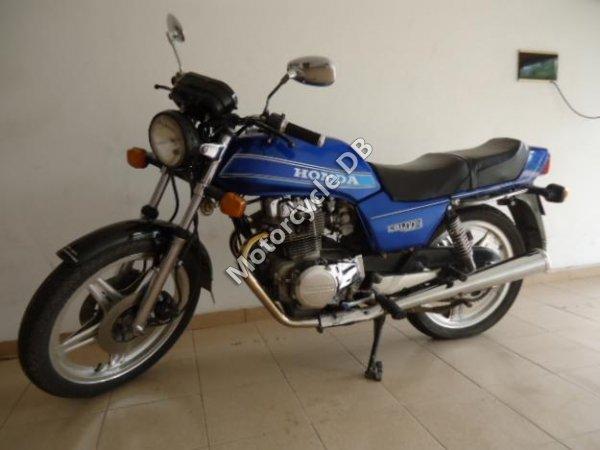 Honda CB 400 N 1981 15663