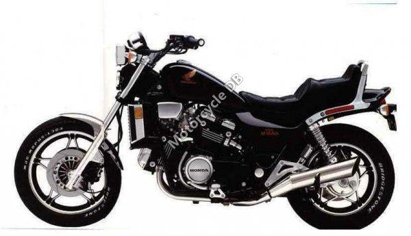 Honda VF 1100 C 1986 16258