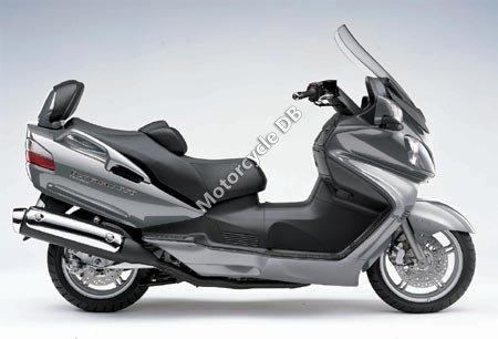 Suzuki Burgman 650 2006 5193