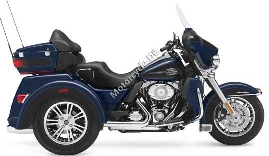 Harley-Davidson Electra Glide Road King 1998 17582
